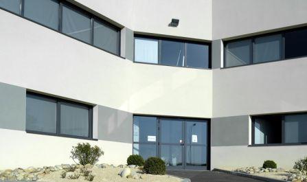 Architecture Angeloz Stéphane